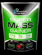 Super Mass Gainer 2000 г Powerful Progress