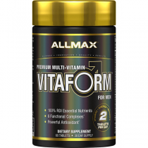 Allmax Nutrition Vitaform 60 таб