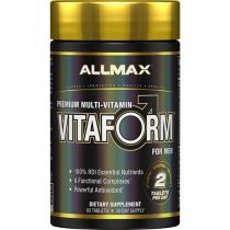 Allmax Nutrition Vitaform 60 таб